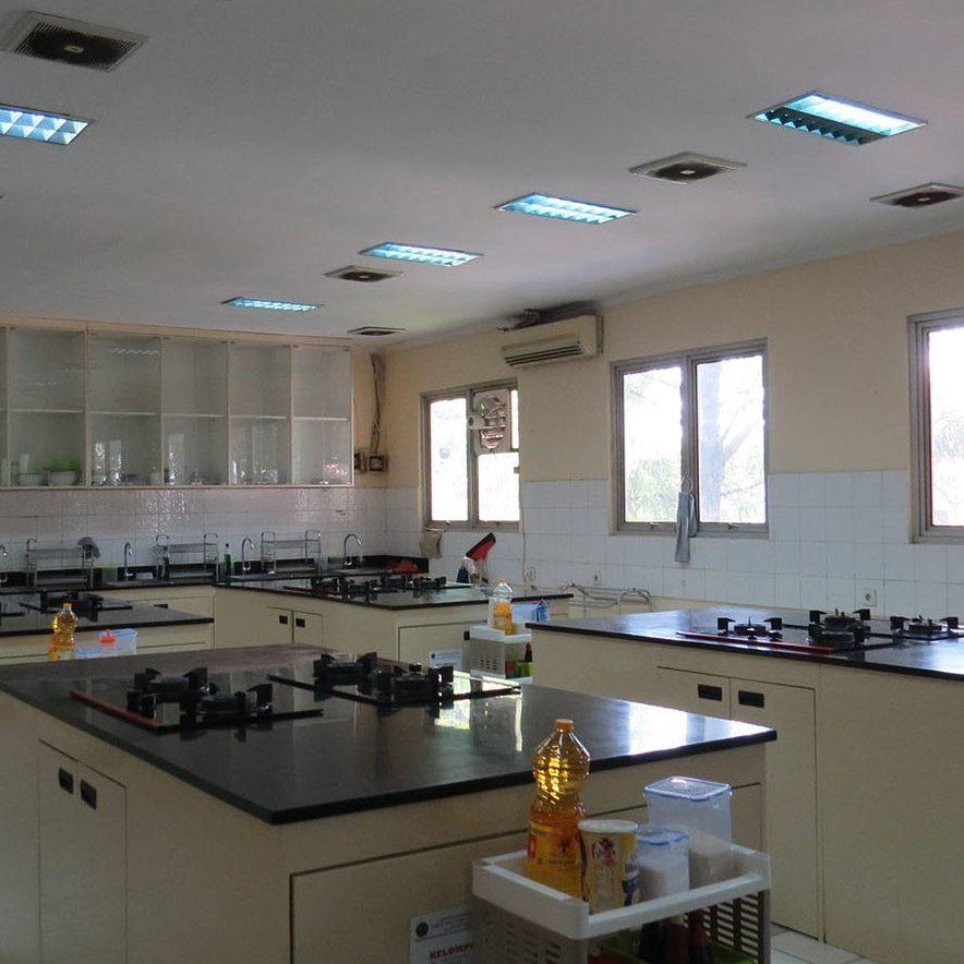 Laboratorium Gizi