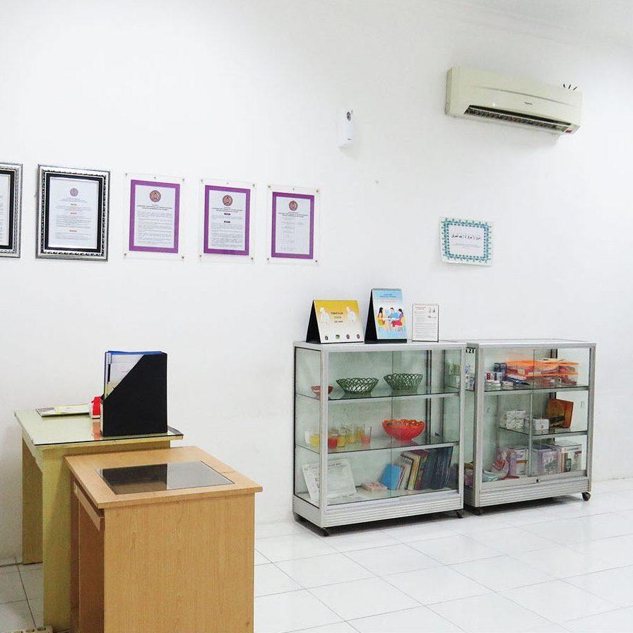 Laboratorium PSG